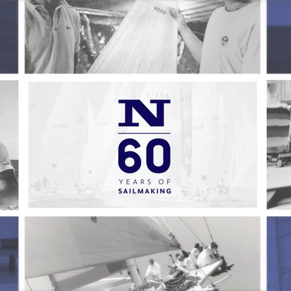 North Sails 60 Years of Sailmaking video thumbnail