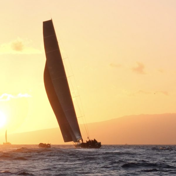 Transpac sailing video thumbnail