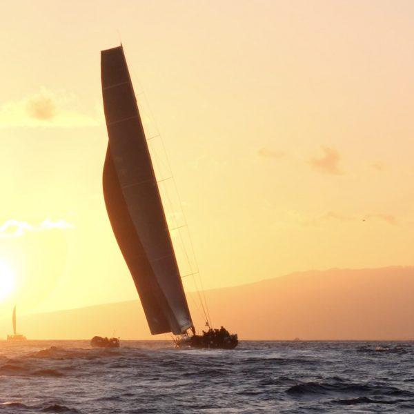 Transpac sailing video thumbnail